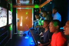 About Philly Game Changerz - Phildadelphia Video Game Truck
